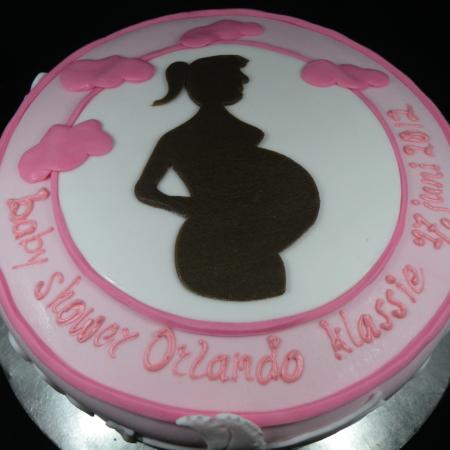 Babyshower en Geboorte